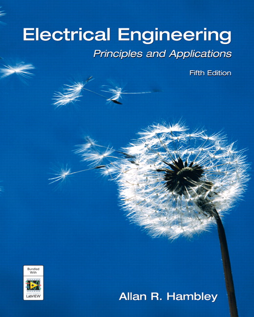 Electrical engineering principles and applications discussion 01321300681g fandeluxe Images
